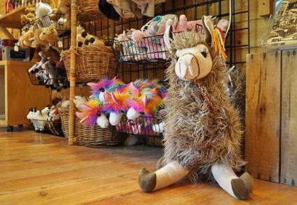 Apple Hill Farm Store Banner Elk Boone NC