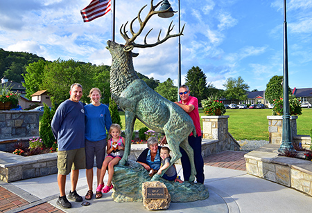 Banner Elk in North Carolina Mountains is Open to Travelers