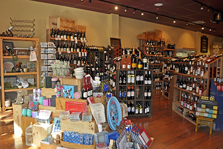 Banner Elk Cheese and Wine Shop NC