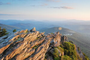 Introduction to Landscape Design Adult Field Course @ Grandfather Mountain | Linville | North Carolina | United States
