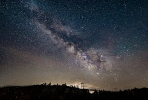 Grandfather's Starry Skies Adult Field Course @ Grandfather Mountain | Linville | North Carolina | United States