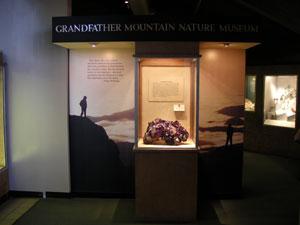 Grandfather Nature Museum