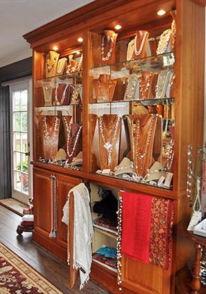 Hardin Jewelry Banner Elk NC