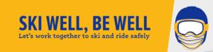 ski well, be well North Carolina
