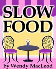 Ensemble Stage Presents: Slow Food @ Historic Banner Elk School | Banner Elk | North Carolina | United States