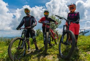 Gravity Mountain Bike Camp @ Sugar Mountain Resort | Sugar Mountain | North Carolina | United States