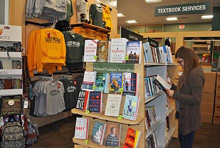 Bookstore in Banner Elk NC