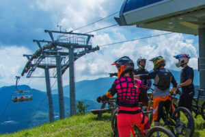 Mountain Biking & Scenic Chairlift Rides @ Sugar Mountain Resort | Sugar Mountain | North Carolina | United States