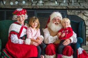 Santa Claus is Coming to Town @ Beech Mountain Resort | Beech Mountain | North Carolina | United States
