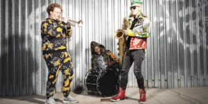 Live Music with Too Many Zooz @ Beech Mountain Resort | Beech Mountain | North Carolina | United States